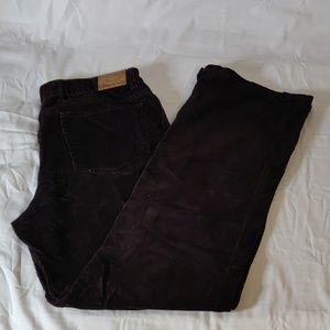 Eddie Bauer Legendary Corduroy Cotton-Blend Jeans
